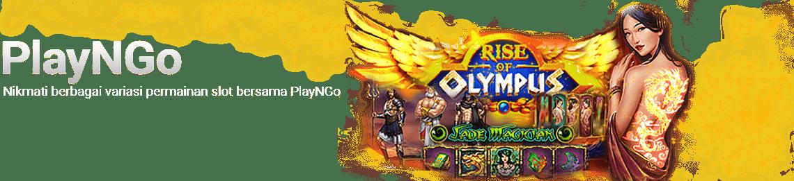 Slot online Play NGO